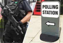 elezioni politiche gran bretagna