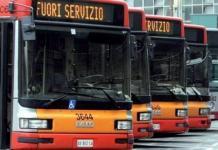 sciopero trasporti bus