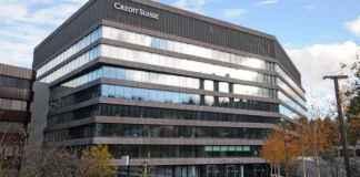 Credit Suisse Zurigo