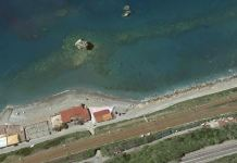 Spiaggia Guardia Piemontese
