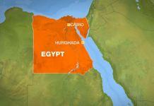 attentato Hurhada Egitto