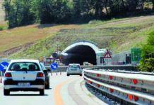 Chaos e truffe nei lavori sull'A2, chiuse le indagini: 26 indagati