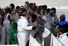 migranti minori