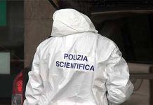 polizia scientifica