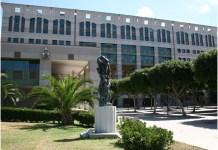 Procura della Repubblica di Reggio Calabria