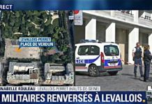 frame investimento militari Parigi