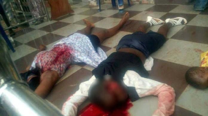 persone uccise in nigeria