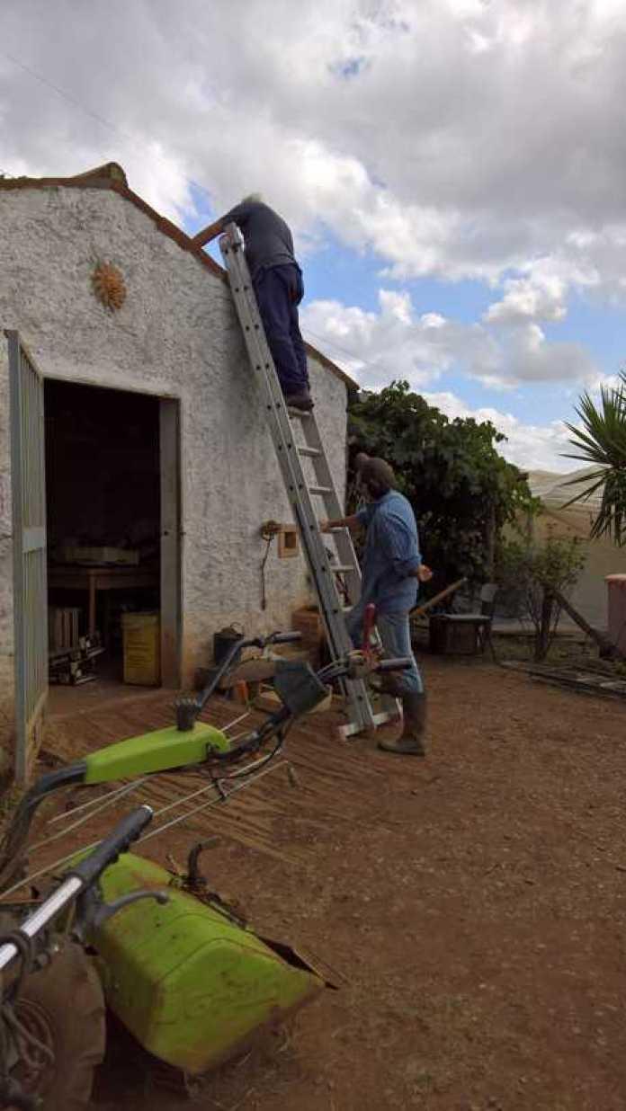 coop Le agricole di Lamezia Terme