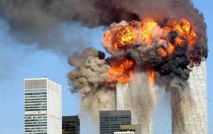 11 Settembre 2001, sono passati 16 anni dall'attacco alle Torri Gemelle