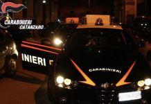 carabinieri cz