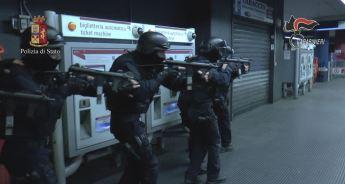 esercitazione antiterrorismo 2