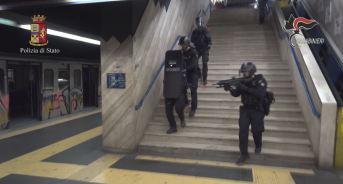 esercitazione antiterrorismo 4