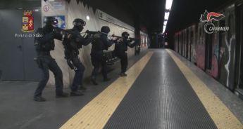 esercitazione antiterrorismo 6