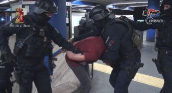 esercitazione antiterrorismo 7