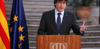 Catalogna, Puigdemont chiederà l'asilo in Belgio