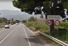 Statale 106 Torricella corigliano dove è morto Giuseppe Calabria