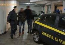 arresto operazione La Romana