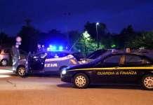 finanza carabinieri polizia