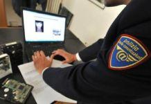 polizia postale contro pedofilia