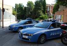 polizia volanti