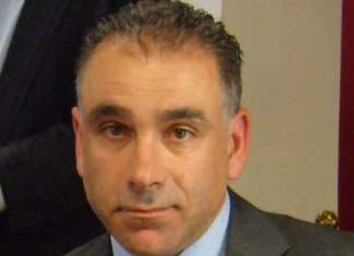 Domenico Romeo ex sindaco di Taurianova