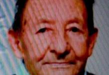 Francesco Bruno, l'anziano di Cicala scomparso e ritrovato morto