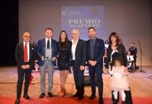 Premio AGAPANTO 2017