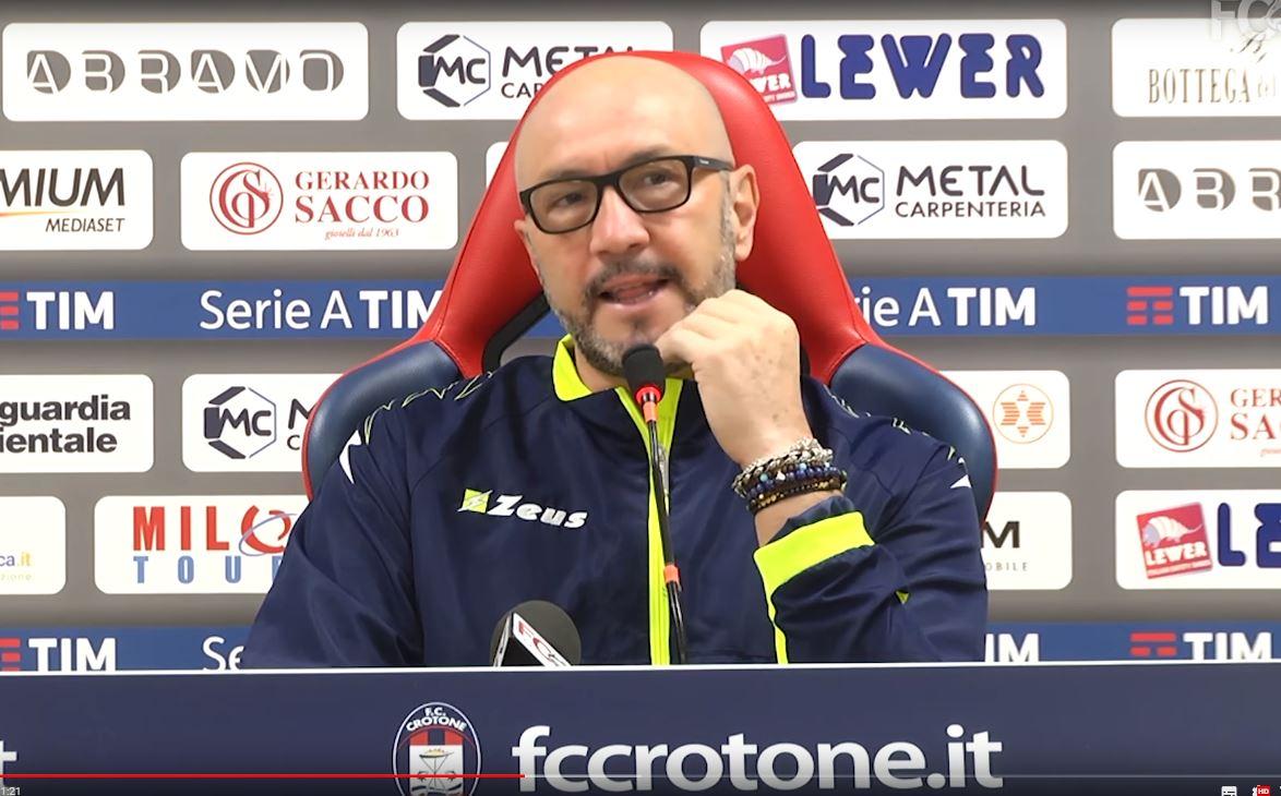 DIRETTA Milan-Crotone, Gattuso: