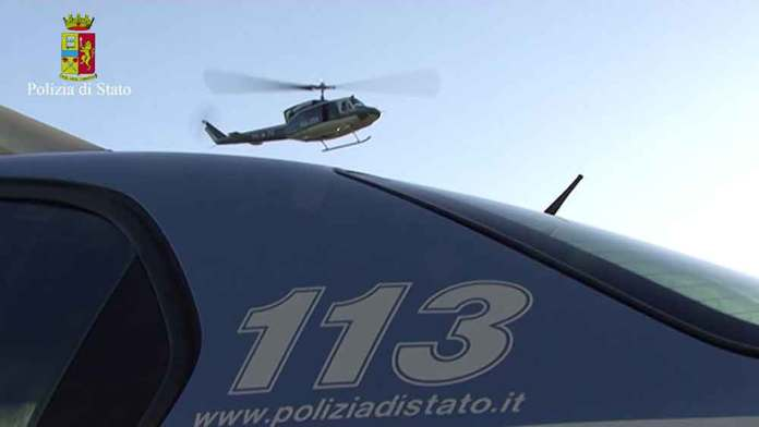 blitz-polizia-elicottero
