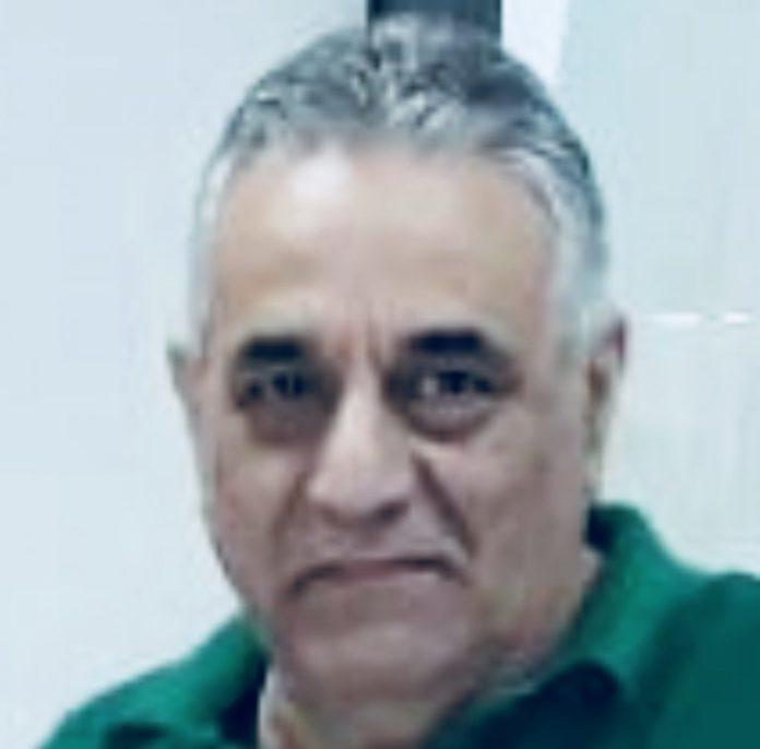 Giuseppe Antonio Vitale
