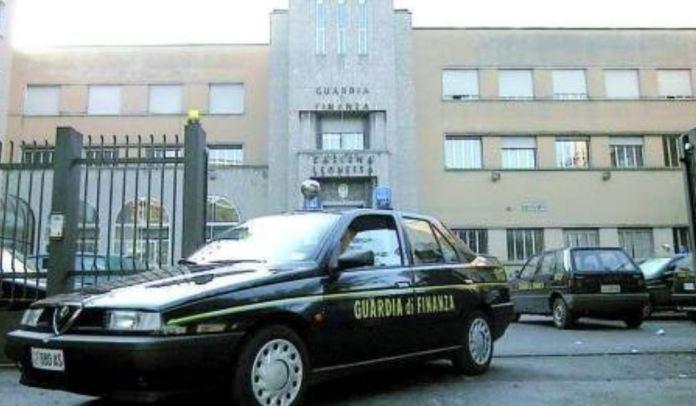 Guardia di Finanza Brescia