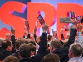 Congresso del Spd