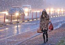 maltempo neve vento pioggia