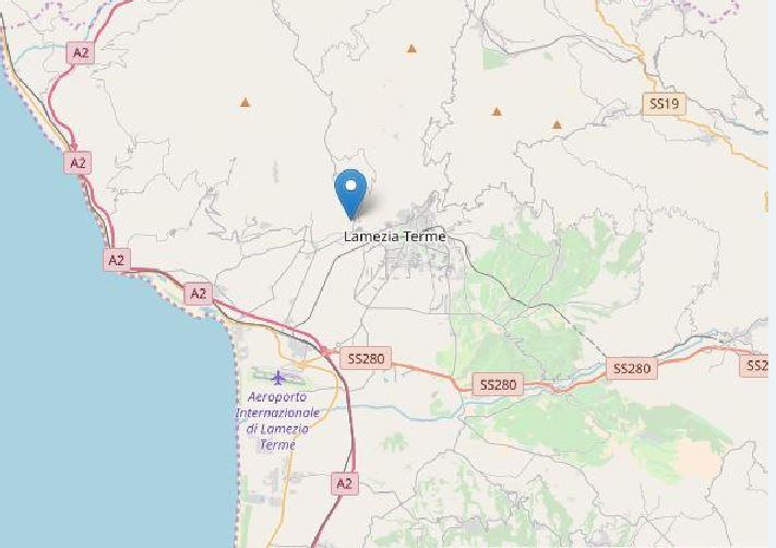 Terremoto, scossa di magnitudo 1.9 a Certaldo