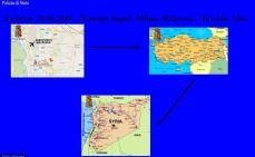 viaggi Saged Siria malpensa