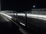 Cordoli Ponte di Calatrava