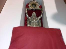 Sacra Reliquia San Francesco da Paola