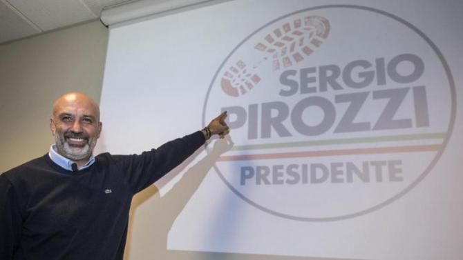 Sergio Pirozzi indagato per il crollo di una palazzina a Amatrice