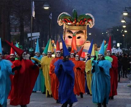 Sfilata Carnevale Castovillari