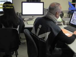 Finanza DIA Reggio Calabria
