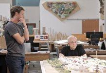 Mark Zuckerberg Facebook Palo Alto