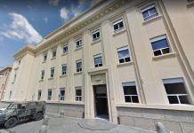 Tribunale di Vibo Valentia