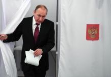 Punti vota elezioni presidenziali russia 2018