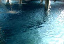 acqua serbatoio acquedotto