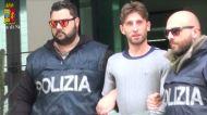arresto Benito Alessandro Bevilacqua 2