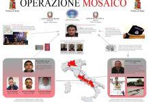 terrorismo operazione Mosaico Amri