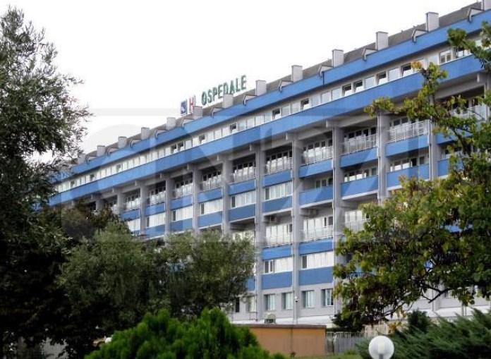 Ospedale Giovanni Paolo II Lamezia Terme