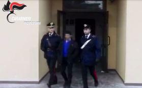 Le persone coinvolte per spaccio di droga tra Dinami e San Pietro di Caridà