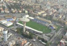 inchiesta su Latina calcio
