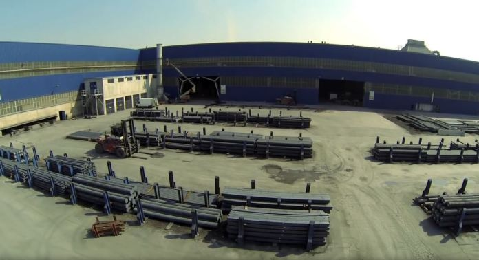 Acciaierie Venete azienda